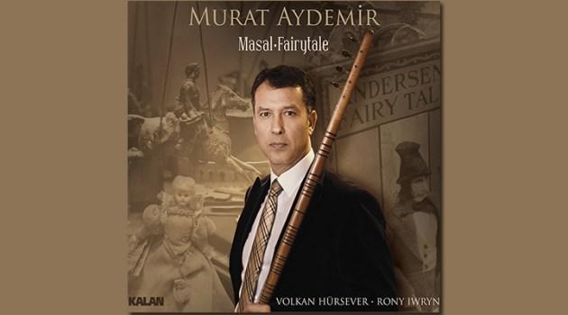 Murat Aydemir Trio / Masal