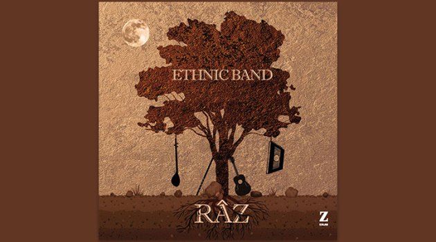Ethnic Band, by releasing their mesmerizing record