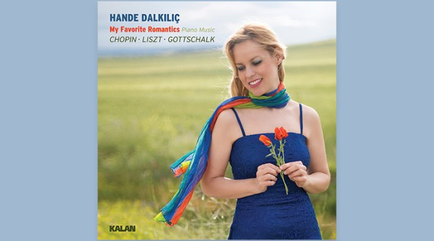 Hande Dalkılıç – My Favorite Romantics