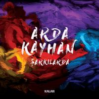 Şarkılarda – Arda Kayhan