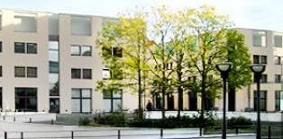 KFN building
