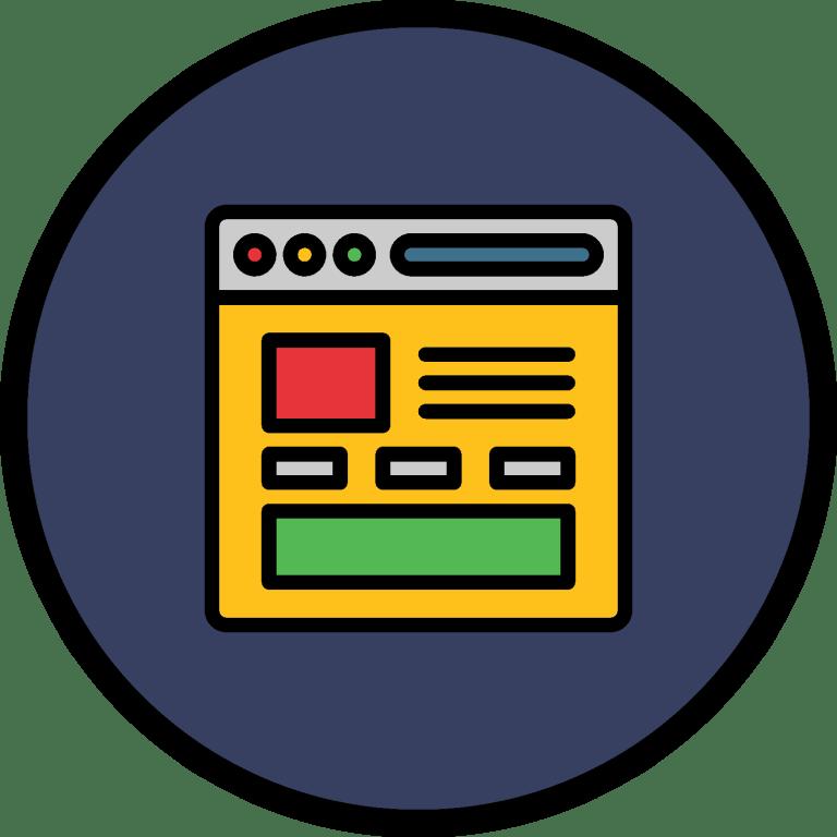 Landing Page Builder 5