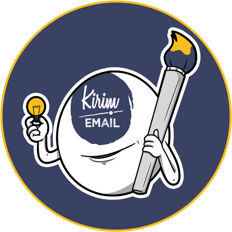 Transparent and Honest Email Marketing - KIRIM.EMAIL 10