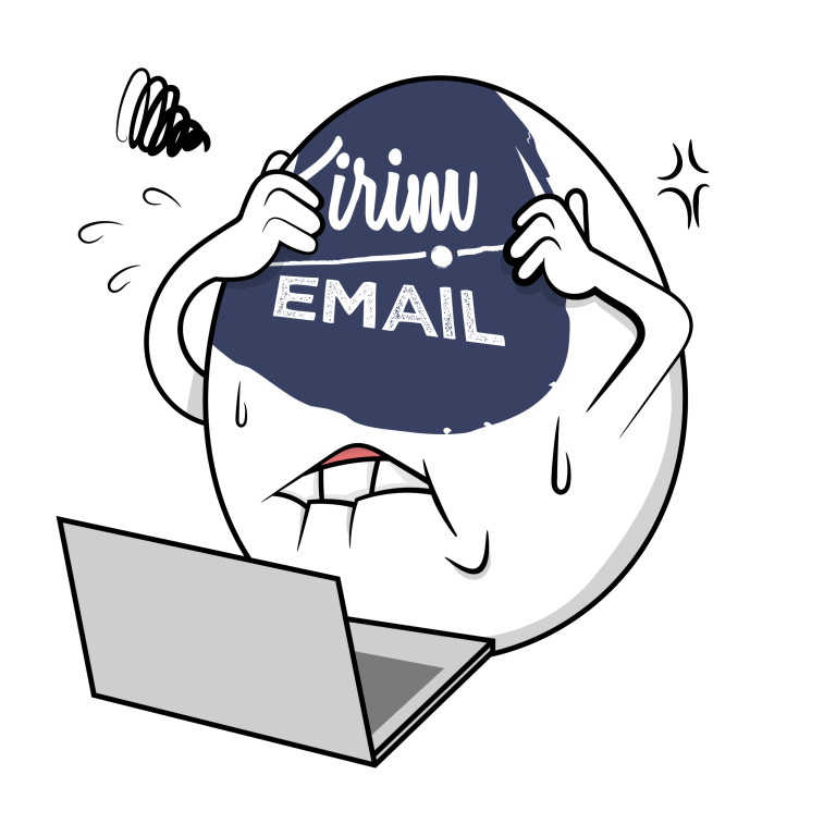 Flat Email Credit 3