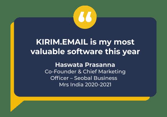 KIRIM.EMAIL - Email Marketing & Marketing Automation 3