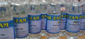 The Story of Zam Zam Water