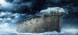 Prophet Nuh/Noah (Alaihis Salam)