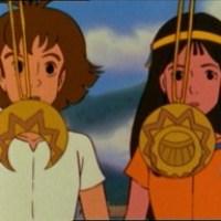 [Tutos du poulpe#12] Faire un médaillon des Cités d'Or pour ses enfants !