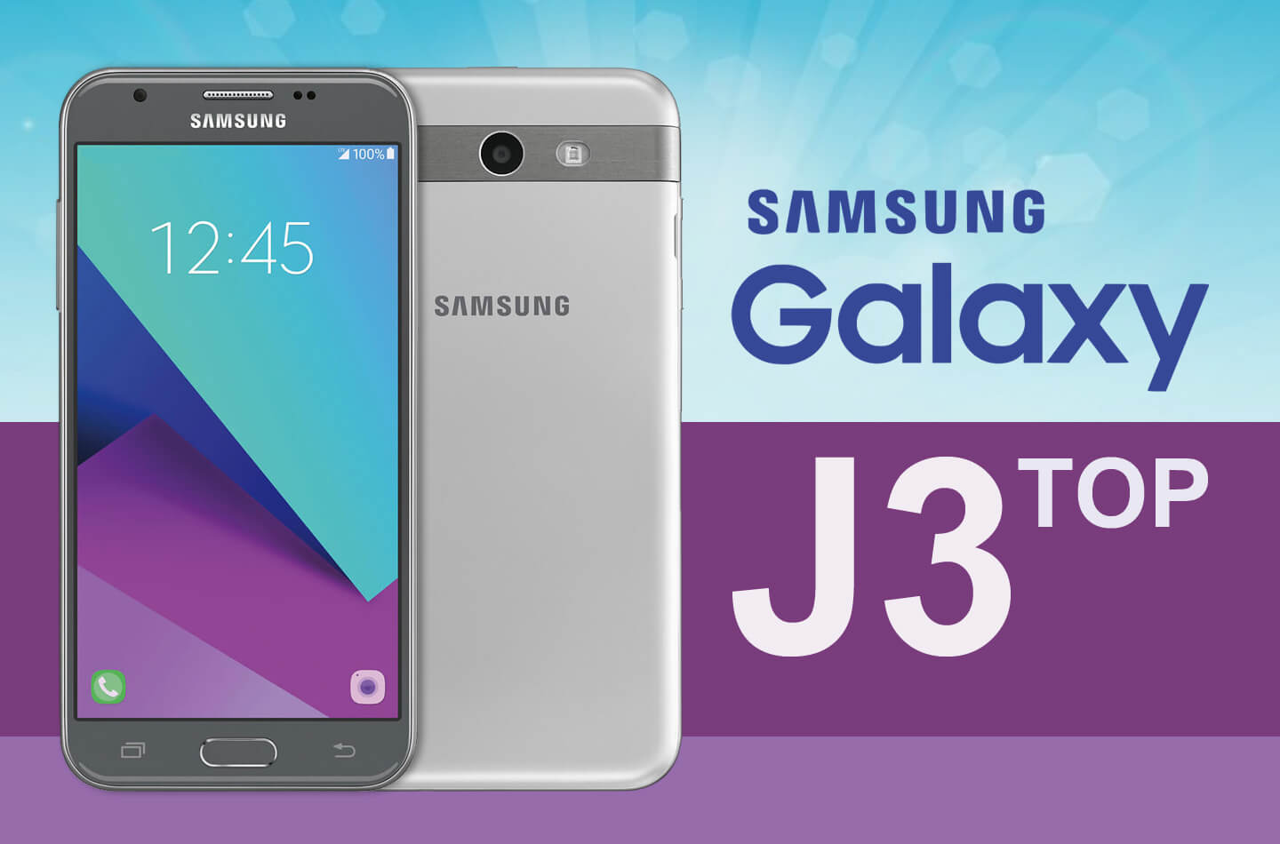 The company is known for its innovation — which, depending on your preferences, may even sur. Samsung Galaxy J3 Top receives Bluetooth and WiFi ...