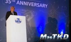 Daedo celebrates 35th anniversary