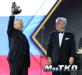 World-Taekwondo-Gala-Awards-2019-7