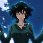 One Punch Man fan did an impeccable Fubuki cosplay