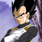 These are the 5 finest transformations of Vegeta