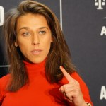 """The best state of affairs?  Joanna Jedrzejczyk's Unimaginable Proposal To Return To The UFC: """"There Should Be Cash Behind It"""""""