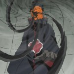 Perceive precisely how Kamui works in Naruto Shippuden