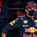 """Max Verstappen is happy with Sergio Pérez: """"We are both going in the same direction"""""""