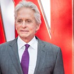 They show which Michael Douglas started to own outward symptoms of'dementia'