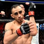 Do you fold if you don't win?  Tony Ferguson, given the opportunity of his life in the UFC