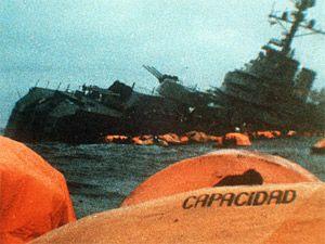 Image result for cruiser GENERAL BELGRANO