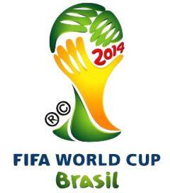 Logo Piala Dunia 2014