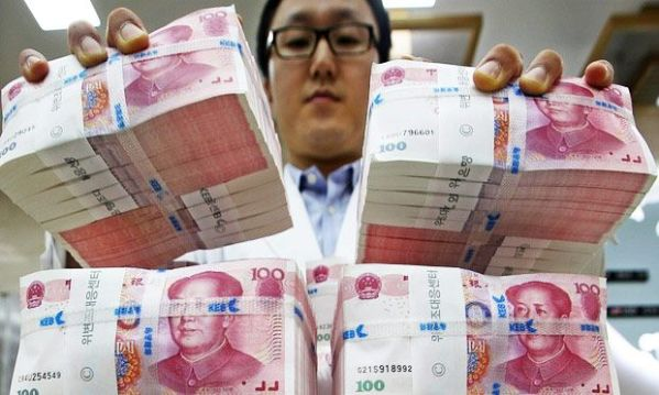 China's Yuan to be included in IMF's SDR basket of ...