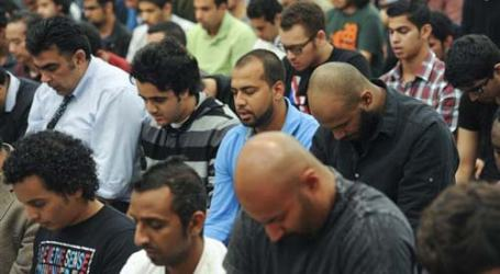 CALGARY TARAWIH PRAYERS WELCOME RAMADAN