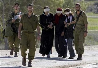 REPORT: ISRAEL EXERCISES TORTURE AGAINST PALESTINIAN FEMALE PRISONERS