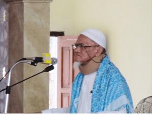 AL-QUR'AN GUIDES MUSLIMS ON FREEING AL-AQSA