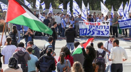 """ISRAELI UNIVERSITIES ESTABLISH COMMITTEE TO FIGHT """"GROWING"""" BDS CAMPAIGN"""