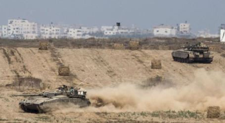 US SERVES THE ZIONISTS WELL BY MAKING GROUND FOR ISRAELI OFFENSIVE