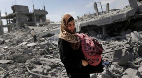 A HEART-BREAKING LETTER FROM A SISTER IN GAZA TO ALL MUSLIMS IN THE WORLD