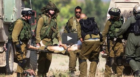 HAMAS FIGHTERS KILL ONE MORE ISRAELI OCCUPATION SOLDIER