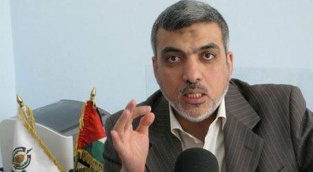 HAMAS: AL QASSAM BRIGADES CAN RESIST THE ISRAELI AGGRESSION
