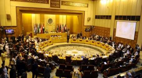 Arab League Backs President Abbas Against Israel's Annexation Plan