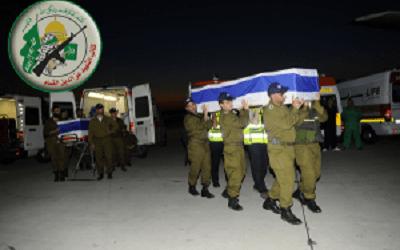 Al-QASSAM KILLS 10 ISRAELI SOLDIERS AND DESTROYS ITS TANK