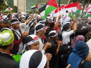 indonesia-solidarity-gaza-MINA