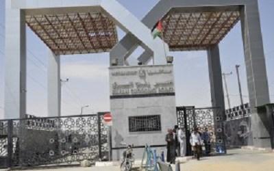Gaza: Over 780 Passengers Crossed Into Egypt