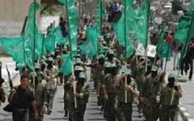 AL-QASSAM BRIGADES ISSUES SPECIAL MESSAGE FOR ISRAEL