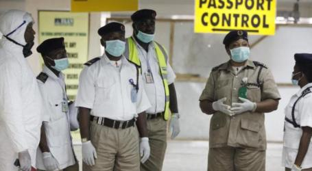 EBOLA-HIT STATES SLIP FURTHER INTO ISOLATION
