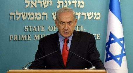 NETANYAHU TRIES TO DEPORT ARAB-JERUSALEMITES TO GAZA