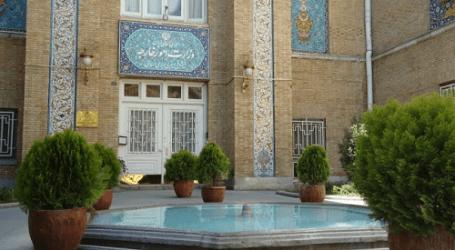 PALESTINIANS BRING ISRAEL TO ITS KNEES: IRAN