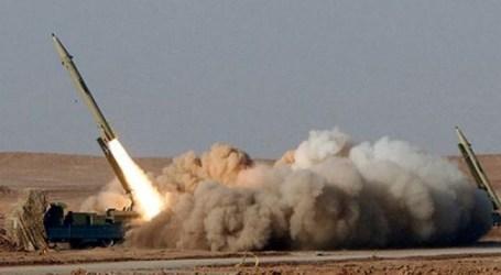IRAN SHOOTS DOWN ISRAELI SPY DRONE NEAR NATANZ NUCLEAR FACILITY