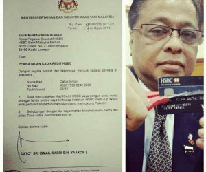 MALAYSIA MINISTER LEADS BOYCOTT OF WESTERN COMPANIES SUPPORTING ISRAEL