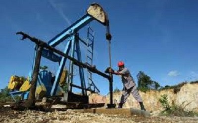 NEW OIL RESERVE DISCOVERED IN RIAU: GOVERNOR