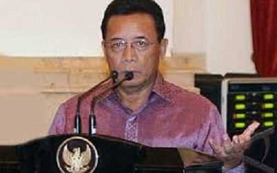 RI GOVERNMENT  WILL NOT FACILITATE INDONESIANS  FIGHTING IN PALESTINE