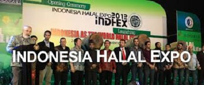 INDONESIAN ULEMA COUNCIL TO HOLD HALAL EXPO
