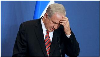 NETANYAHU POSES THREAT TO ISRAEL SURVIVAL: INTERNATIONAL LAWYER