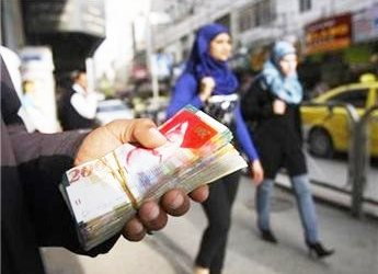 ISRAEL SEIZES US$55 MILLION PALESTINIAN TAX REVENUES