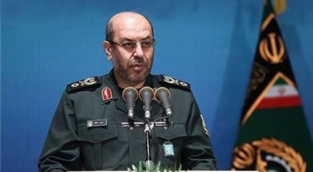 TEL AVIV NOT TO WIN ANY MORE WARS: IRAN DEFENSE MINISTER