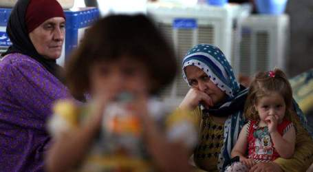 ISIL COMMITS ETHNIC CLEANSING IN IRAQ: AMNESTY